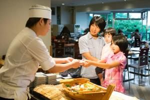 Resort Hotel Olivean Shodoshima, Rezorty  Tonosho - big - 90