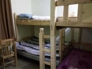 Foshan Kexin Space International Hostel, Hostely  Foshan - big - 6