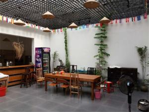 Foshan Kexin Space International Hostel, Hostely  Foshan - big - 13