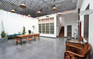 Foshan Kexin Space International Hostel, Hostely  Foshan - big - 1