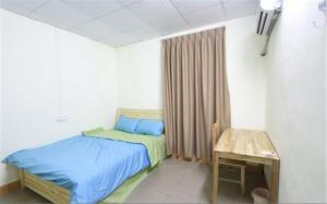 Foshan Kexin Space International Hostel, Hostely  Foshan - big - 12