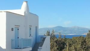 Photo of Orion Naxos Hotel
