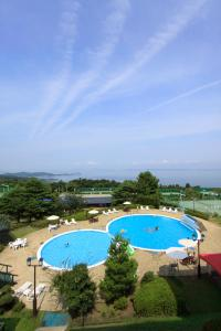 Resort Hotel Olivean Shodoshima, Rezorty  Tonosho - big - 79