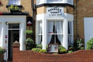Ainsley Court Guesthouse in Scarborough, North Yorkshire, England