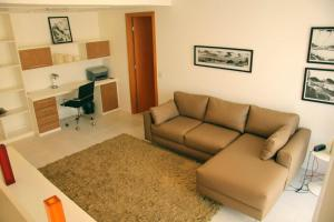 Two-Bedroom Apartment (3-4 Adults)