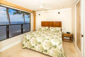 2 Bedroom Deluxe Ocean Front Suite