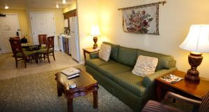 One Bedroom Suite with Kitchen-4 night stay