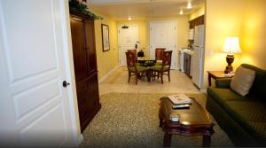 One Bedroom Suite with Kitchen-3 night stay