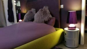 B&B Dochavert, Bed & Breakfast  Carcassonne - big - 21