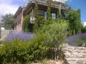 B&B Dochavert, Bed & Breakfast  Carcassonne - big - 46