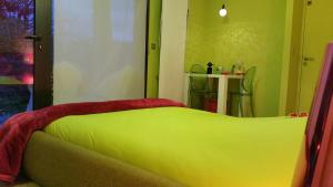 B&B Dochavert, Bed & Breakfast  Carcassonne - big - 18