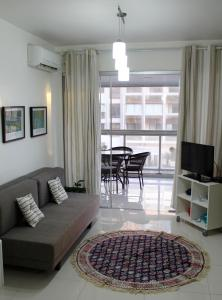 One-Bedroom Apartment with Sea View - 208
