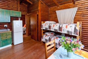 Bungalow 1 Chambre - Relax