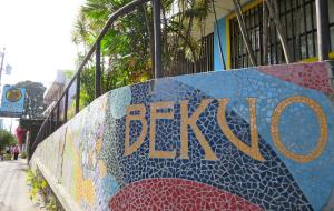 Hostel Bekuo, Hostely  San Pedro - big - 40