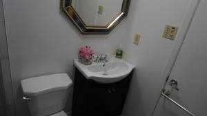 Superior One-Bedroom Suite with External Private Bathroom