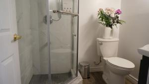 Budget Double Room with En Suite Bathroom