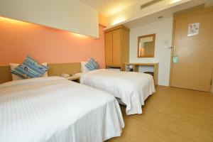 Hotel Ever Spring - Penghu, Hotely  Magong - big - 23