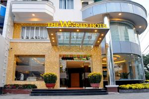 Photo of The World Hotel Nha Trang