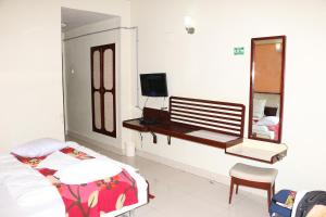 Photo of Hotel Amaravathi