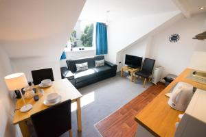 Brighton Station Apartment in Brighton & Hove, East Sussex, England