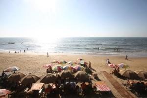 Photo of Fab Hotel Anjuna Beachfront