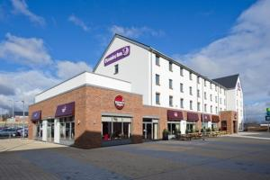 Premier Inn Catterick Garrison in Richmond, North Yorkshire, England