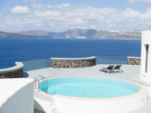 Photo of Ambassador Santorini Luxury Villas & Suites
