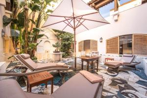 Hotel Byblos - 20 of 63