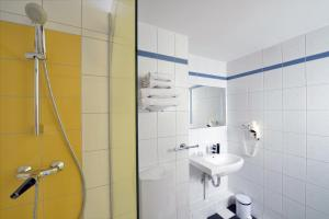 ibis Styles Budapest City Hotel (6 of 77)