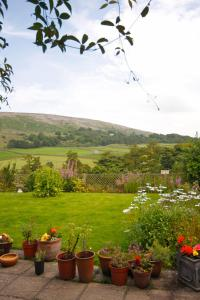 Arkleside Country Guest House in Reeth, North Yorkshire, England