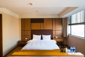 Limited Time Offer-Superior Queen Room