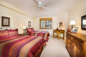 Three-Bedroom Apartment - Settler's Lodge
