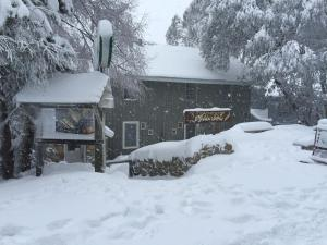 Photo of Feathertop Alpine Lodge