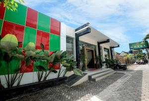 Photo of Malioboro Garden Hotel