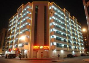 London Crown 1 Hotel Apartments - Dubai