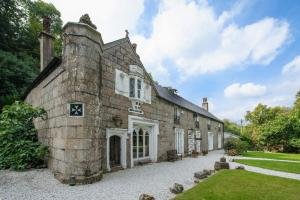 St. Benet's Abbey B&B in Bodmin, Cornwall, England
