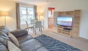 2 Bed Apartment in Kings Cross in London, Greater London, England