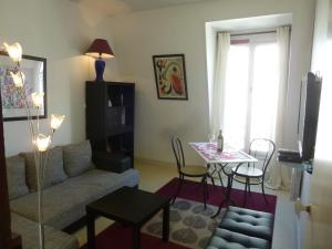 Photo of One Bedroom Apartment Montmartre