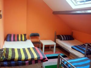 Hostel1969 in London, Greater London, England