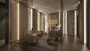 Fendi Private Suites - 19 of 22