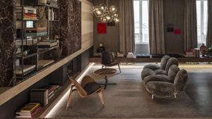 Fendi Private Suites - 9 of 22
