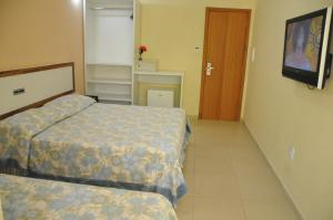 Standard Triple Room (3 Adults)