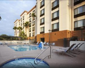 Photo of Spring Hill Suites Phoenix Tempe Airport