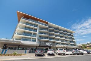 Salt Yeppoon, Apartmanhotelek  Yeppoon - big - 40