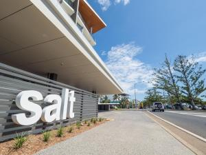 Salt Yeppoon, Apartmanhotelek  Yeppoon - big - 41