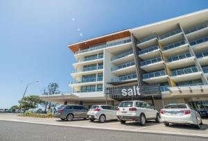 Salt Yeppoon, Apartmanhotelek  Yeppoon - big - 32