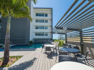 Salt Yeppoon, Apartmanhotelek  Yeppoon - big - 44