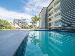 Salt Yeppoon, Apartmanhotelek  Yeppoon - big - 30