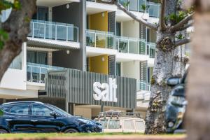 Salt Yeppoon, Apartmanhotelek  Yeppoon - big - 21