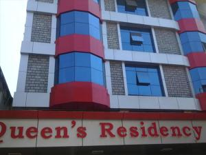 Cochin Queens Residency, Hotely  Cochin - big - 8